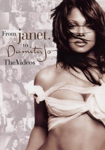 Jackson , Janet - From Janet To Damita Jo: The Videos