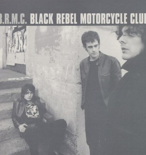 Black Rebel Motorcycle Club - B.R.M.C. (Vinyl)