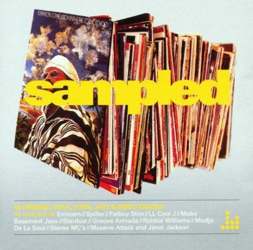 Sampler - Sampled