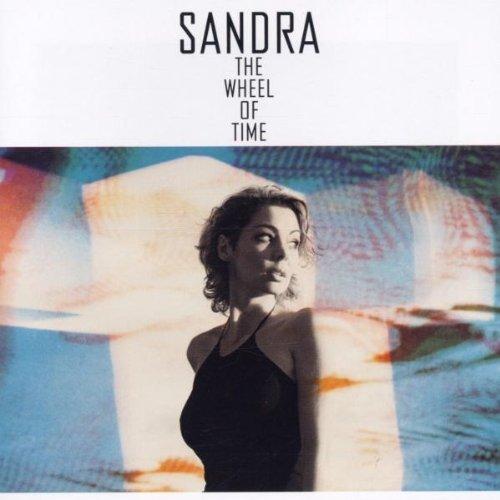 Sandra - Wheel of Time