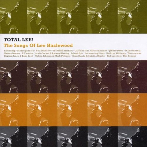 Hazlewood , Lee - Total Lee - The Songs Of Lee Hazelwood
