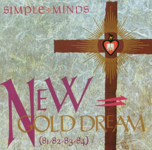 Simple Minds - New Gold Dream (81-82-83-84) (Remastered)