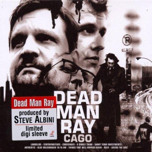 Dead Man Ray - Cago (DigiPak)