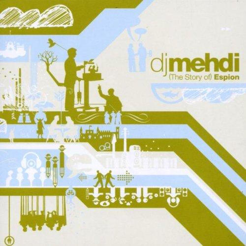 DJ Mehdi - (The Story Of) Espion