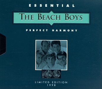 Beach Boys , The - Perfect Harmony - Essential (Limited Edition 1998)
