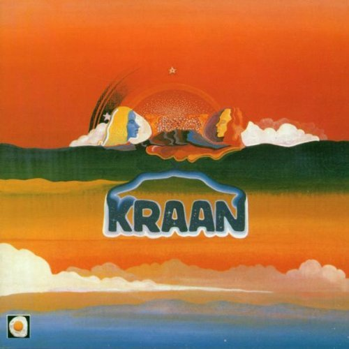Kraan - o. Titel (Remastered)