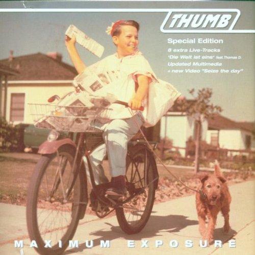Thumb - Maximum Exposure (Special Edition)