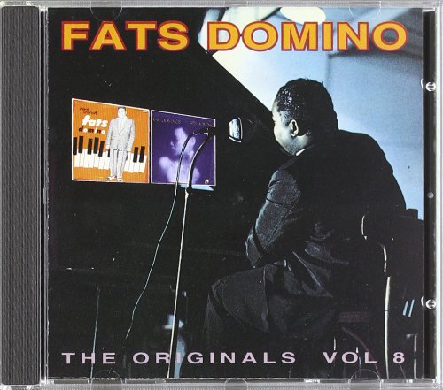 Domino , Fats - The Originals 8
