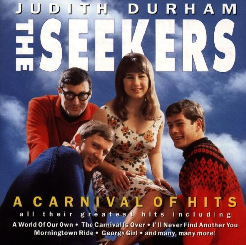 Durham , Judith & The Seekers - A Carnival Of Hits