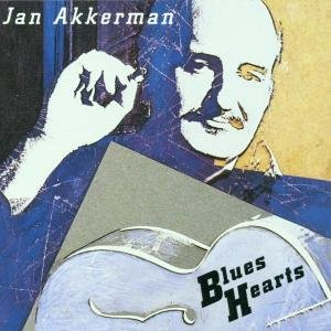 Akkerman , Jan - Blues Hearts