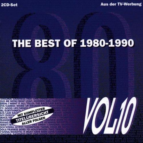 Various - Best of 1980-1990 Vol.10