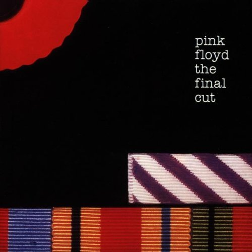 Pink Floyd - The Final Cut (Remastered)
