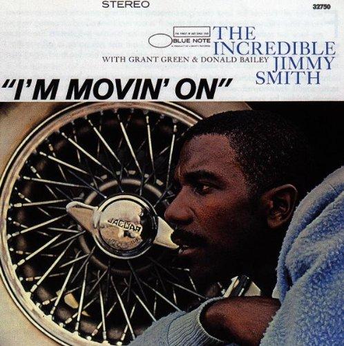 Smith , Jimmy - I'm movin on
