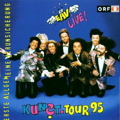 EAV - Kunst-Tour 95 - Live!