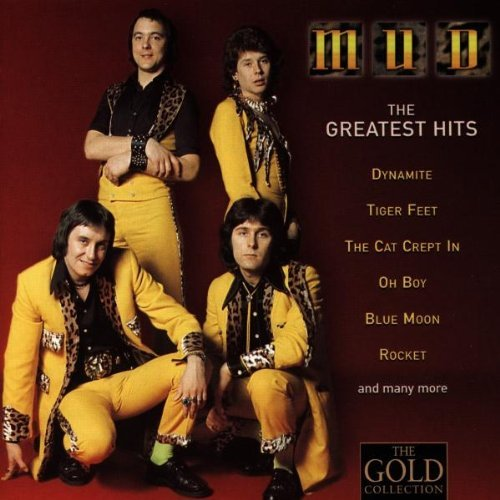 Mud - The Greatest Hits