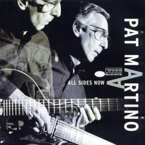 Martino , Pat - All sides now