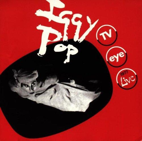 Pop , Iggy - Tv eye live
