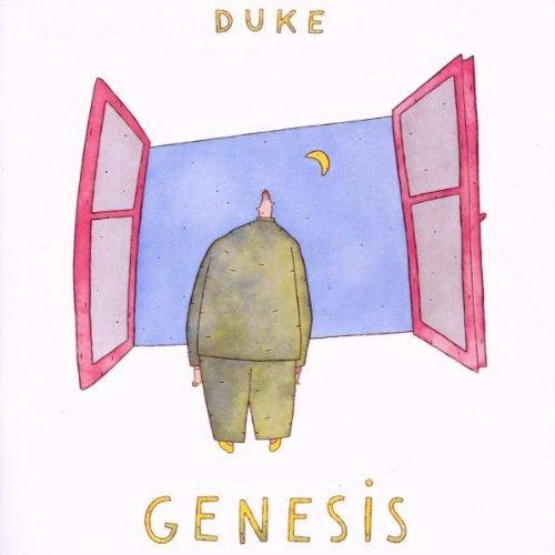 Genesis - Duke (Remastered)