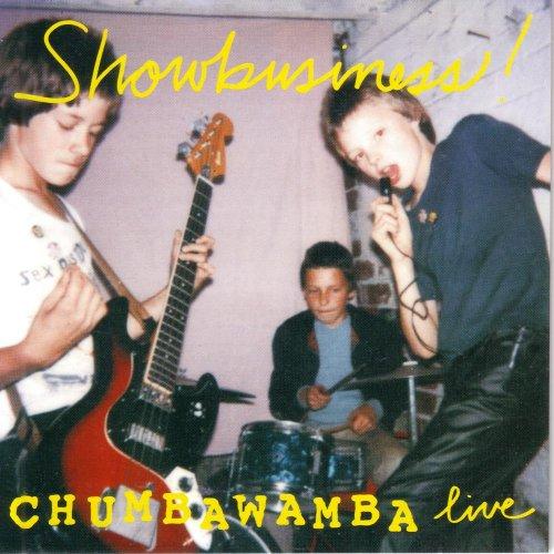 Chumbawamba - Showbusiness - live