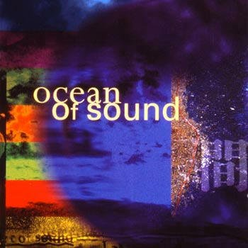 Sampler - Ocean Of Sound (A Collection Of Music To Accompany David Toop's Book 'Ocean Of Sound')