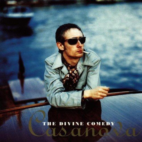 Divine Comedy , The - Casanova