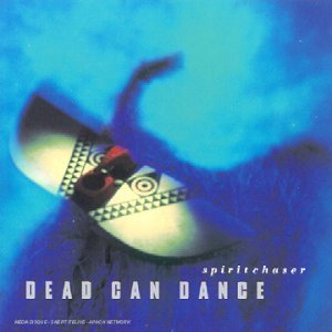 Dead Can Dance - Spiritchaser (Label 4AD)