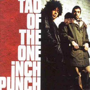 One Inch Punch - Tao of the One Inch Punch