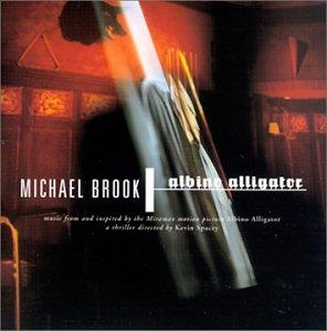 Brook , Michael - Albino Alligator