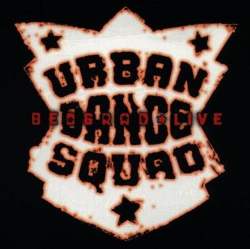 Urban Dance Squad - Beograd live