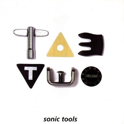 Tab Two , The - Sonic tools