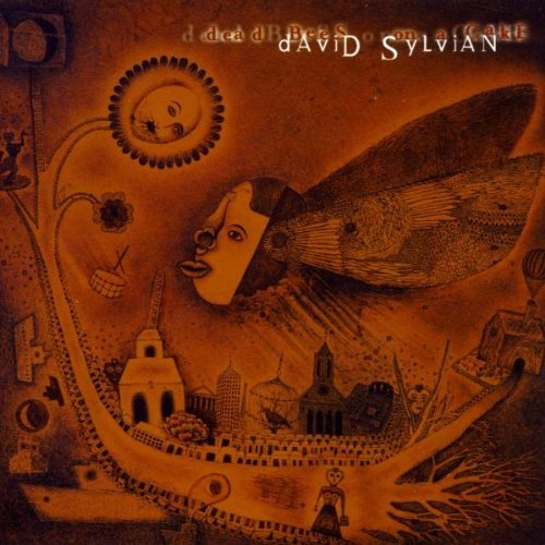 Sylvian , David - Dead bees on a cake