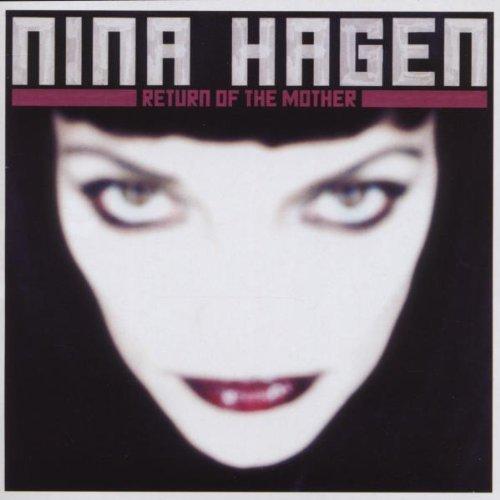 Hagen , Nina - Return of the mother