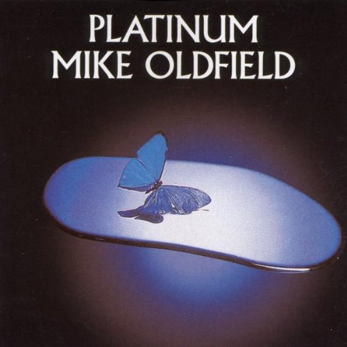 Oldfield , Mike - Platinum (Remastered)