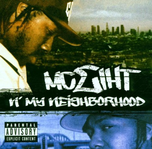 MC Eiht - N' my neighborhood