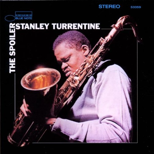 Turrentine , Stanley - The Spoiler