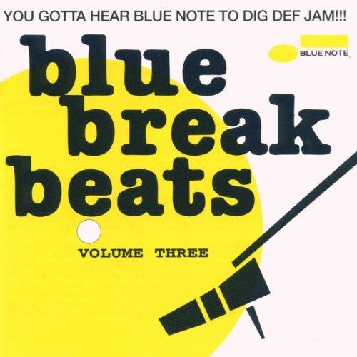 Sampler - Blue Break Beats 3