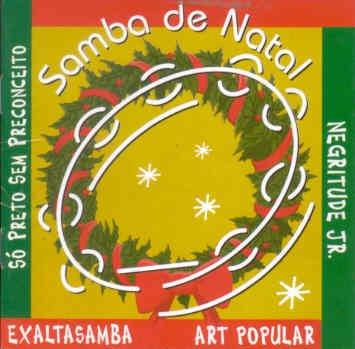Sampler - Samba de Natal