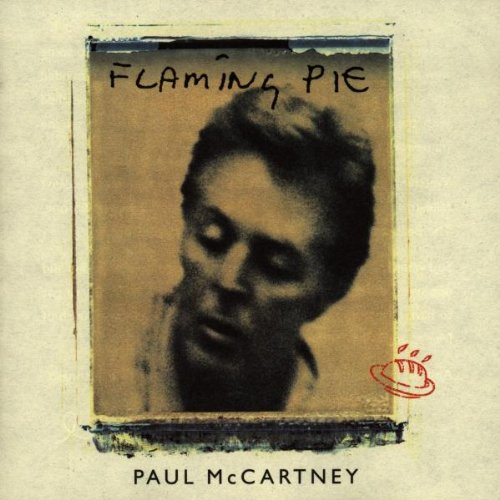 McCartney , Paul - Flaming Pie