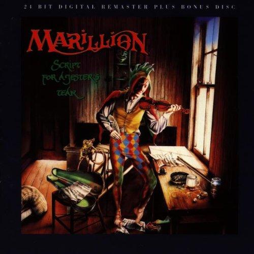 Marillion - Script for a Jester'S Tear (+B