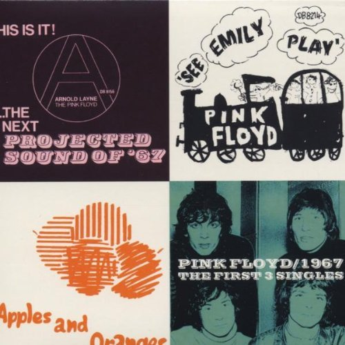 Pink Floyd - The 1967 Singles
