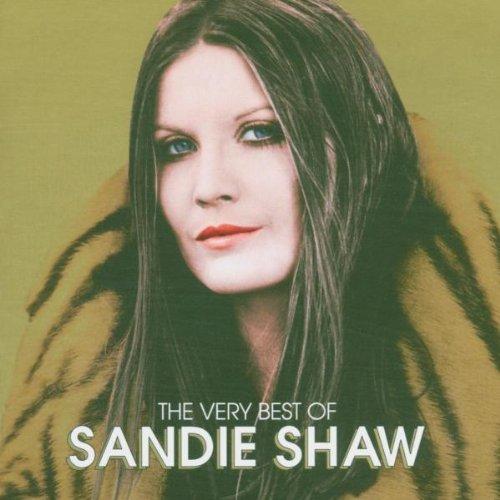 Shaw , Sandie - The Very Best Of Sandie Shaw (The Complete Original Hit Singles Album)