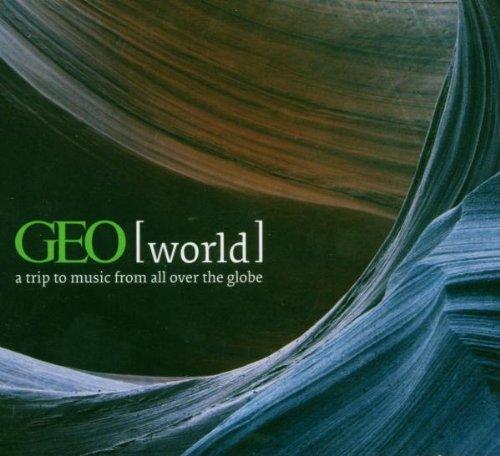 Sampler - Geo world