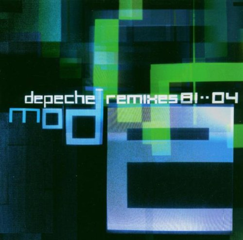 Depeche Mode - Remixes 81 - 04