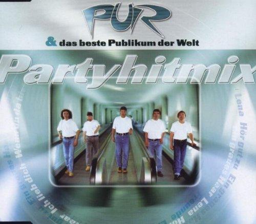 Pur - Partyhitmix (Maxi)