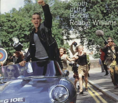 Williams , Robbie - South of the River (UK-Import)