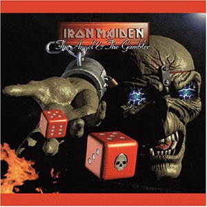 Iron Maiden - The Angel & The Gambler (Maxi)