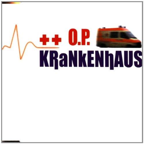 O.P. - Krankenhaus (Maxi)