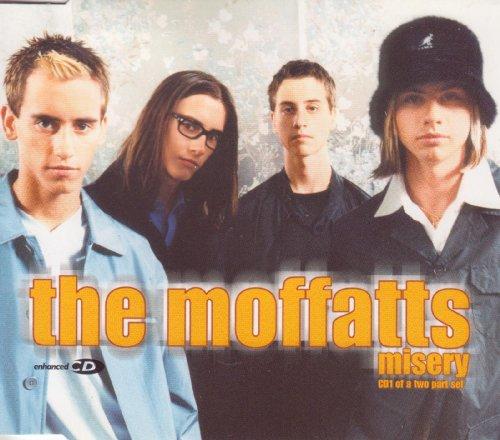Moffatts , The - Misery (Maxi)
