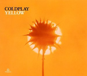 Coldplay - Yellow (Maxi) (UK-Import)