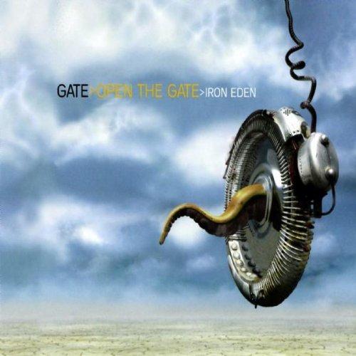 Gate - Open the Gate (Maxi)